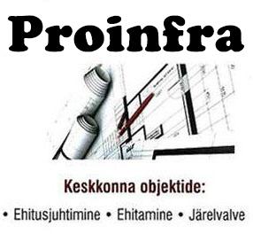 Proinfra OÜ